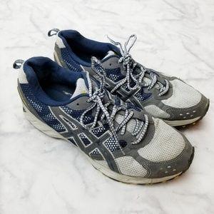 Asics|Gel Enduro 7 Trail Running Sneakers